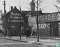 Vrijdag Drukkerij (Eindhoven, NLD)