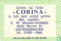 Café Corina - Zevenbergen