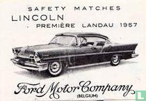 Lincoln Première Landau