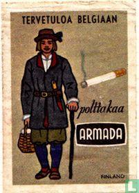 Finland man
