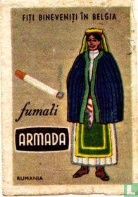 Rumania vrouw