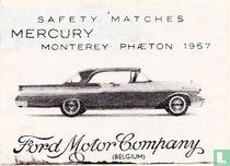 Mercury Monterey Phaeton