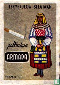 Finland vrouw