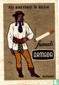 Rumania man