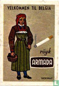 Norway vrouw