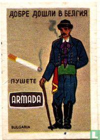 Bulgaria man