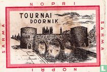 Tournai Doornik