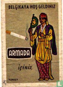 Turkey vrouw