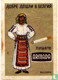 Bulgaria vrouw