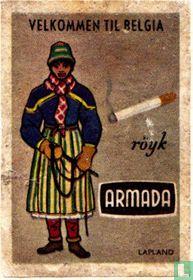 Lapland vrouw