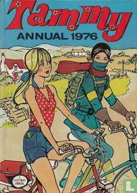 Tammy Annual 1976