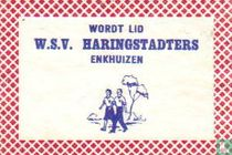 WSV Haringstadters - Enkhuizen