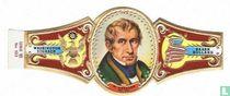 W. Harrison 1841-1841