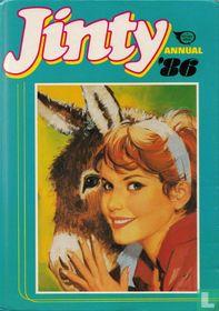 Jinty Annual 1986