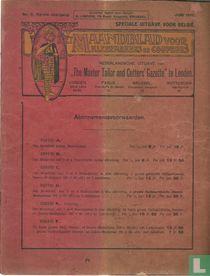 Het maandblad voor kleermakers en coupeurs 6