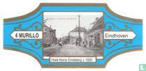 Hoek Keine-Groteberg ± 1920