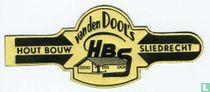 Van Dool's HBS-timber construction-Sliedrecht