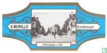 Willemstraat ± 1920