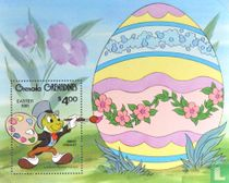 Disney, Easter Seals