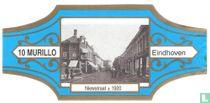 Nieuwstraat ± 1920