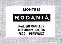 Rodania au Carillon