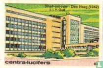 Shellgebouw - Den Haag (1942) J.J.P.Oud