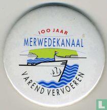100 Jr Merwede kanaal