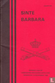 Sinte Barbara 1
