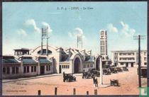Lens, La Gare