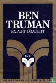 Ben Truman