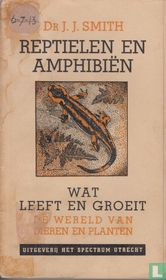 Reptielen en Amphibiën