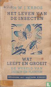 Het leven van de insecten
