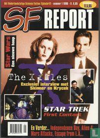 SF Report 1