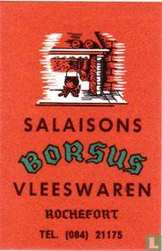 Salaisons Borsus vleeswaren