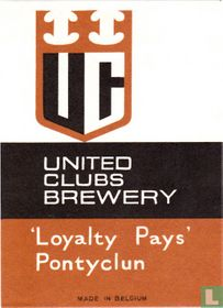 United Clubs Brewery