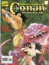 Conan Saga 91