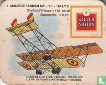 Lucht- en ruimtemuseum - 01. Maurice Farman MF - 11 - 1914/15 kopen