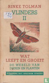 Vlinders II
