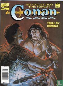 Conan saga 90