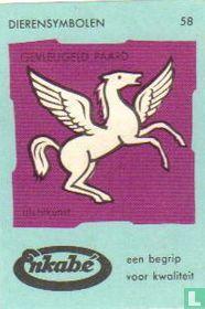 Gevleugeld paard