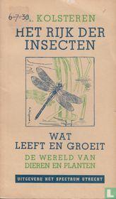 Het rijk der insecten