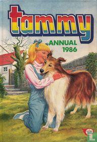Tammy Annual 1986