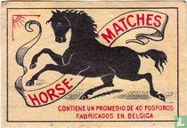Horse-matches