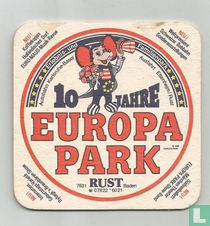Europa-Park® - 10 Jahre  / Kronenbräu