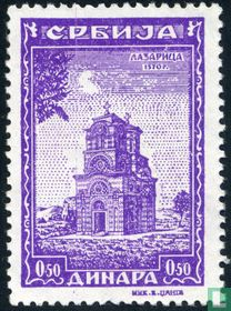 Lazaritza Monastery