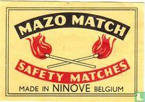 Mazo match