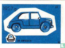 auto 1957