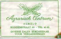 Agrarisch Centrum Almelo