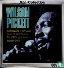 Star Collection Wilson Pickett
