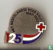 Het Nederlandse Rode Kruis 1867-1992 125